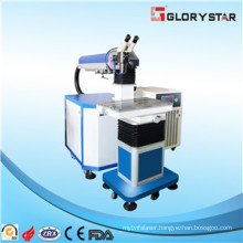 Laser Welding Machine for Repairing The Moulds