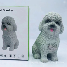 CH-M238 2021 Hot Selling Dog Product Wireless Gagets Portable Speakers Good Sound Stereo Super Bass Blutooth Speaker
