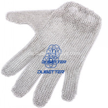 Dubetter Chainmail Oyster Handschuh