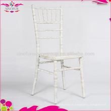 Assento de cadeira de limewash chiavari