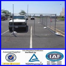 Embase de clôture temporaire en béton DM (Anping)