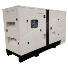 90kw / 112kVA Silent Weifang Tianhe Generador Diesel