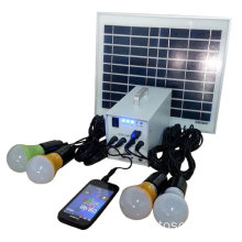 10w small solar power system