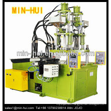 manufacturers 2016 sliding table machine with Servo and automatic plastic injection machine