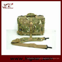 Fashion Waterproof Compass Bag Camera Bag Military Shoulder Bag Acu