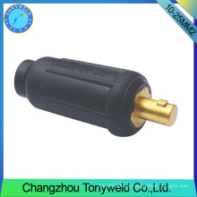 10-25mm2 male welding cable connector