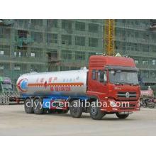 Dongfeng tianlong camión cisterna de GLP