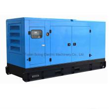 CE ISO OEM 10, 30, 50, 100, 200, 500, 100 Kw kVA Diesel Engine Electric Generator