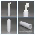Weiße kosmetische Flasche zur Reinigung (NB78-2)