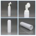 Botella cosmética blanca para limpieza (NB78-2)