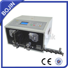 Automatic Wire Stripping Machine, Wire Cutting Machine, Wire Stripper Machine (BJ-02F)
