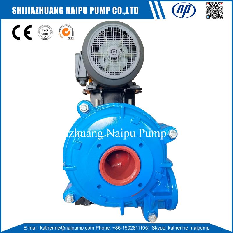6 4 Warman Pump