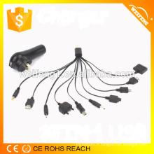 Chargeur universel USB pour voiture N73