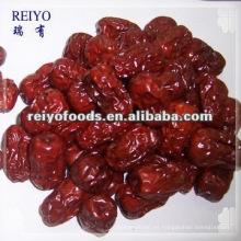 Alimentos deshidratados - fecha roja