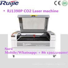 Ruijie 1390 лазерный гравировальный станок / станок для лазерной резки дерева