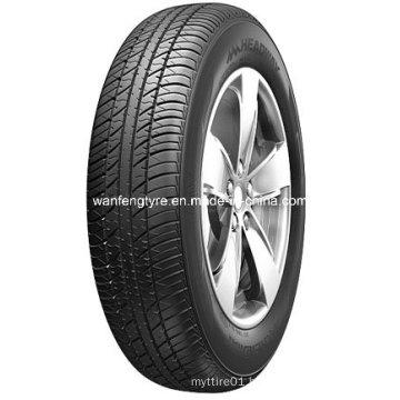 Passenger Car Tire Price (155/70R13)