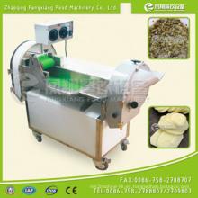 Máquina de corte de vegetales multifunción (transformador controlado)