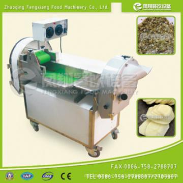 Многофункциональная машина для овощной резки (с управлением от трансформатора)
