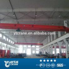 Overhead Crane monopoutre généraux craneused à une surcharge de l'atelier de grue 5 tonnes