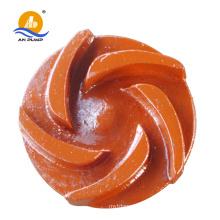 Gummirohr für Schlammpumpe