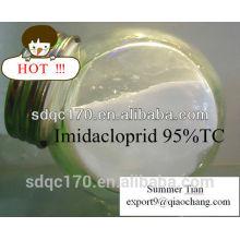 Insektenschutzmittel IMIDACLOPRID 95% TC, 10% SL, 10% WP, 20% SL, 25% WP, 70% WP-Gl