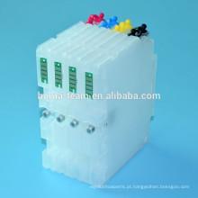 Para o cartucho de impressão para impressora Ricoh GC 41 com chip permanente para Ricoh SG2100