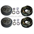 Light Trailer Caravan axle Brake spare parts