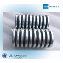 Ndfeb Permanent Round Magnet