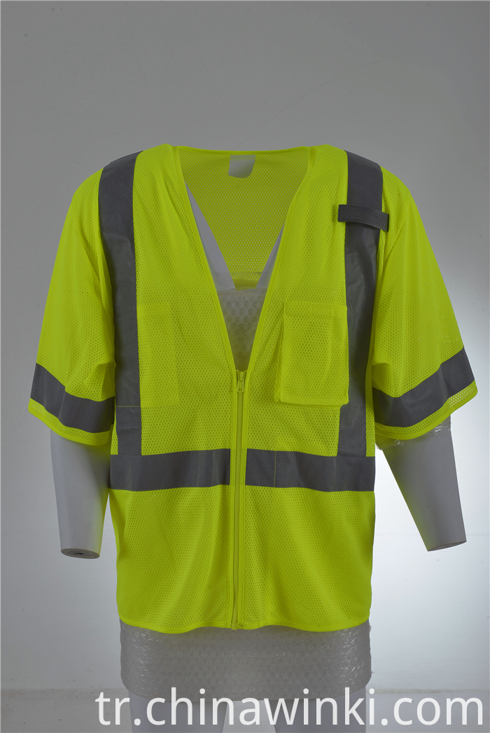 Security vest156