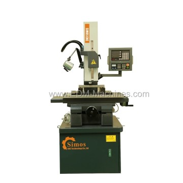 China Factory for EDM Machine,Wire Cut EDM Machine,Wire EDM Machine Manufacturers and Suppliers in China Small Hole EDM Drilling Machine supply to Sweden Factory