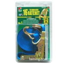 Trailer Ratchet Strap