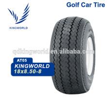 POINT qualité 18X8.5-8 roues et pneus de chariot de Golf