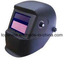 Full Face Industrial Protective Safety PP Professioanl Welding Helmet/Mask