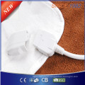 Portable Electric Heating Blanket with Ce GS CB Approval