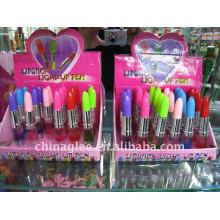 blinkende Lippenstift Stift
