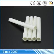 Funda ignífuga de fibra de vidrio barnizada 2.5KV ignífuga