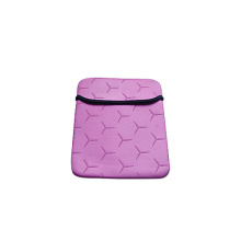 New Fashion Sleeve Cover 13.3 14 16inch PU Leather Slim Laptop Sleeve Waterproof Computer Cover Bag