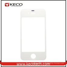 Фабричная цена Передний стеклянный объектив для Apple iPhone 4S Запасные части