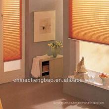 China 25mm doble celda panal de sombra