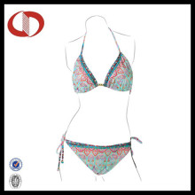 2016 Hot Sexy Ladies Custom Swimwear Women Bikini