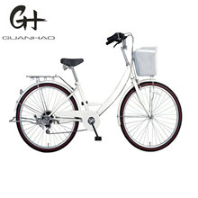 26′′ City Bike, Old Style Bike, Ce Approved High Quality