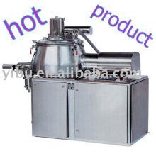 Granulador de mistura de alta velocidade GHL (RMG)