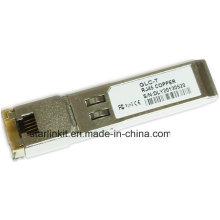 SFP Transceptor Óptico Glc-T 155m 622m 1.25g 2.5g Cisco Compatível