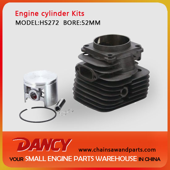 HS272 replacement cylinder kits