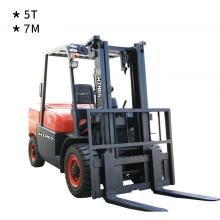 5 Tonnen Diesel-Gabelstapler 7m