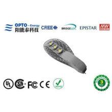 Energy saving 320mA COB Outdoor Led Street Lights with Alum