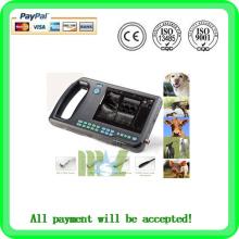 MSLVU03 2014 China-heißer Verkauf Ultraschallscanner für Vieh, Pferd, Hund ect.