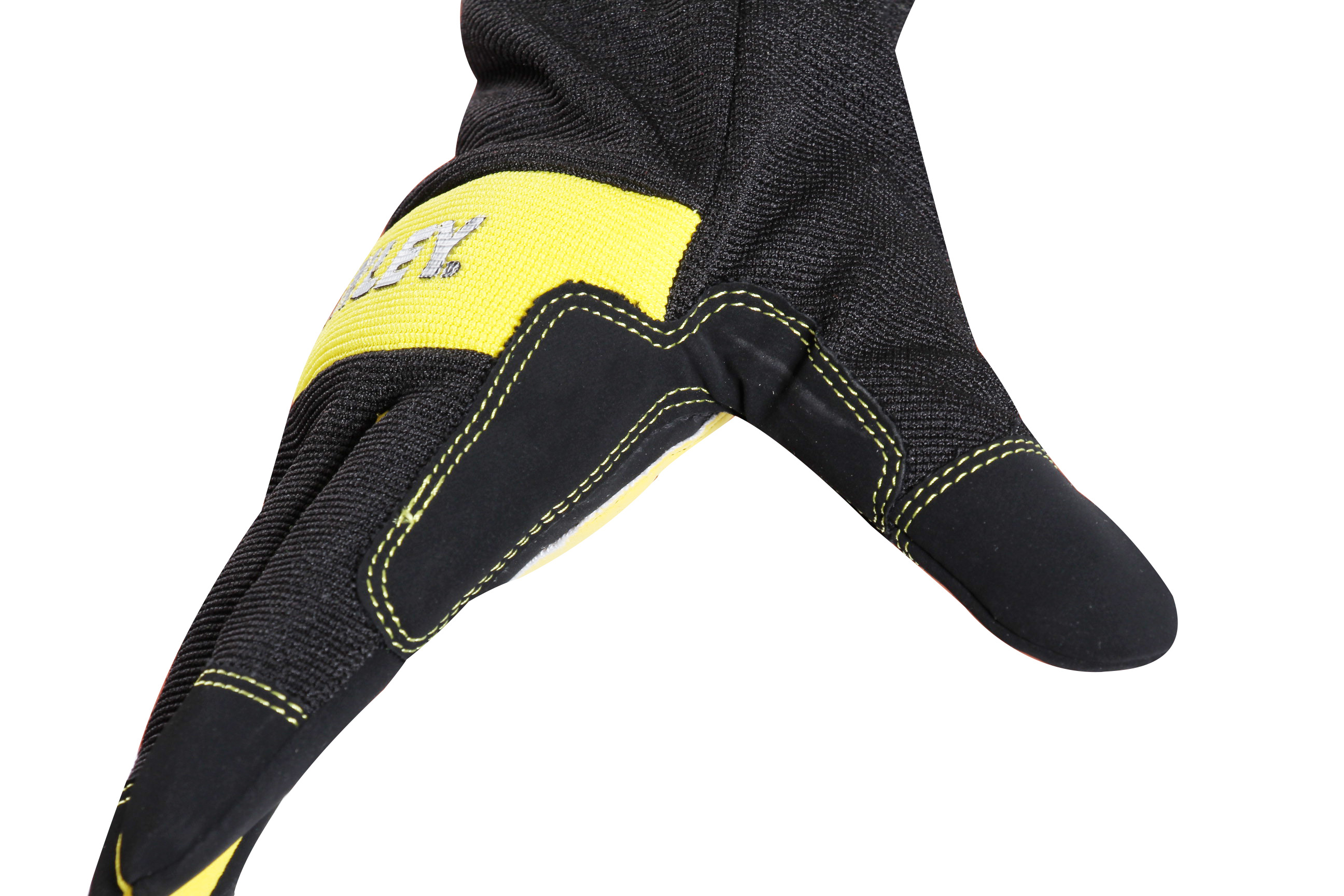 tailor made cycling gloves