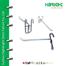 Store wire display hang hook