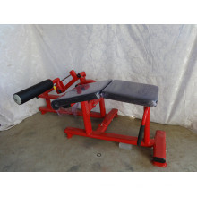 fitness equipment for Leg Curl Machine XR750 / low price gym body building equipment for sale